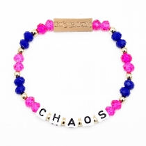Chaos Stretch Bracelet