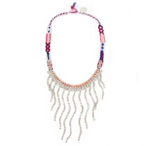 Boho Necklace 05
