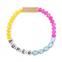 Super Human Stretch Bracelet