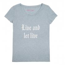 Live & Let Live T-Shirt