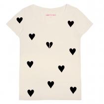 Heartbreaker T-Shirt Off White