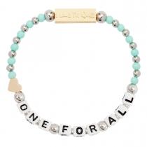 One For All Stretch Bracelet