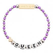 Queen Stretch Bracelet