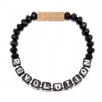 Revolution Stretch Bracelet