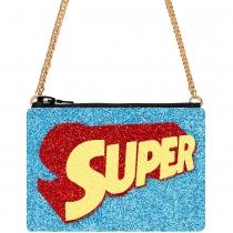 Super Glitter Cross-Body Bag