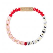 Daydream Believer Stretch Bracelet