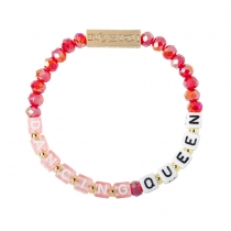 Dancing Queen Stretch Bracelet