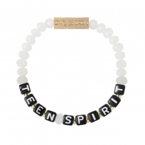 Teen Spirit Stretch Bracelet