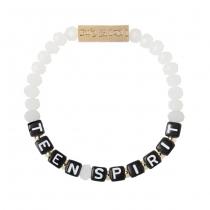 Teen Spirit Stretch Bracelet