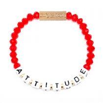 Attitude Stretch Bracelet