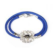 Planet Bracelet Blue