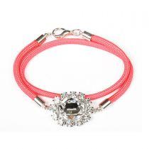 Planet Bracelet Pink