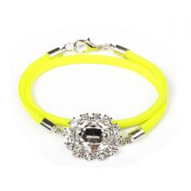 Planet Bracelet Yellow