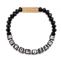 Revolution Stretch Bracelet