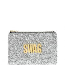 Swag Glitter Pouch