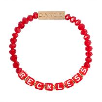 Reckless Stretch Bracelet