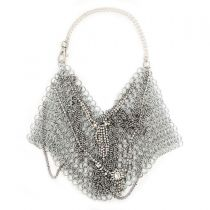 Chainmail Necklace 01
