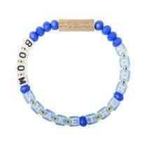 Boom Shake The Room Stretch Bracelet
