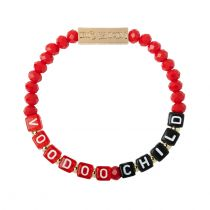 Voodoo Child Stretch Bracelet